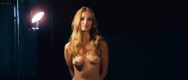 Barbara Bouchet nude topless - Don't Torture a Duckling (1972) HD 1080p BluRay (9)
