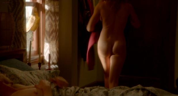 Cameron Diaz nude butt naked and nipple - Sex Tape (2014) hd1080p (9)