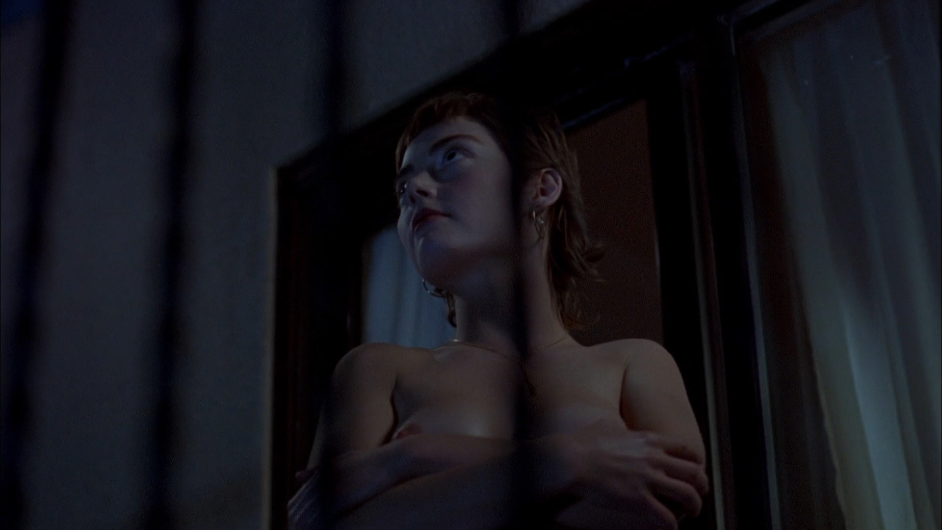 Camilla Rutherford nude full frontal and Juliette Lewis nude side boob - Picture Claire (2001) hd1080p (1)