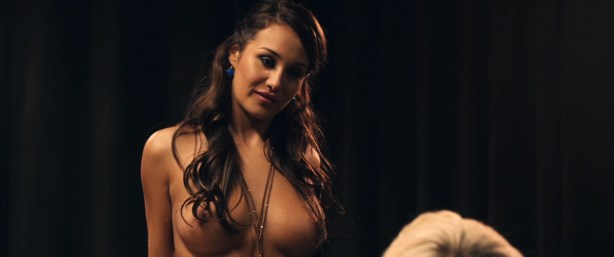 Chloe Goodman nude topless and other strippers nude - Plastic (2014) hd1080p