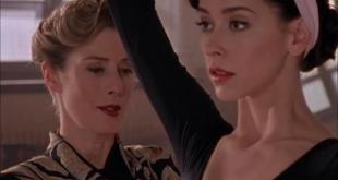Jennifer Love Hewitt hot and very cute in - The Audrey Hepburn Story (2000)