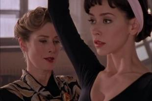 Jennifer Love Hewitt hot and very cute in – The Audrey Hepburn Story (2000)