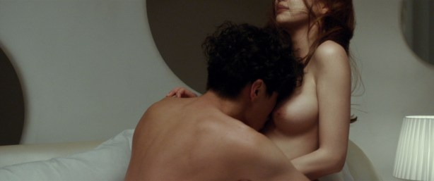 Lee Tae-Im nude topless and hot sex - For the Emperor (2014) hd1080p (6)