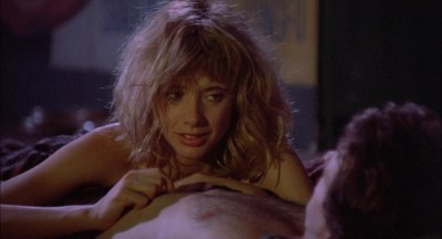 Madonna hot see through in bra and Rossana Arquette nude nipples and side boob - Desperately Seeking Susan (1985) hd1080p (12)
