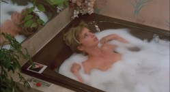 Madonna hot see through in bra and Rossana Arquette nude nipples and side boob - Desperately Seeking Susan (1985) hd1080p (5)