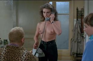 Maruschka Detmers nude topless but and wet – La vengeance du serpent a plumes (FR-1984) hd720p