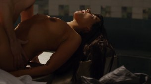Sadie Katz nude Roxanne Pallett nude sex and others nude - Wrong Turn 6 Last_Resort (2014) hd1080p (16)