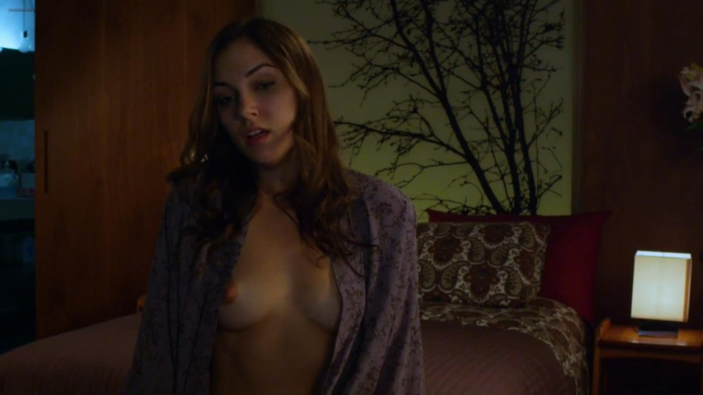 Sasha Grey nude topless - Open Windows (2014) hd1080p (Web-DL) (5)