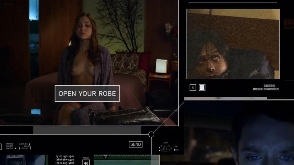 Sasha Grey nude topless - Open Windows (2014) hd1080p (Web-DL) (4)