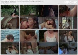 Serena Grandi nude Alexandra Vandernoot nude sex and Marion Peterson nude bush - L'iniziazione (1987) (15)