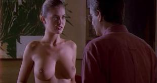 Vittoria Belvedere nude busty topless and hot - In Camera Mia (1992) (5)