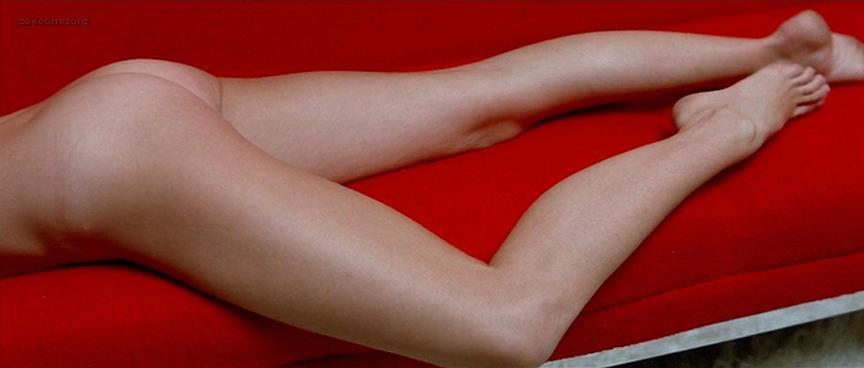 Brigitte Bardot nude butt naked - Le Mépris (FR-1963) (9)