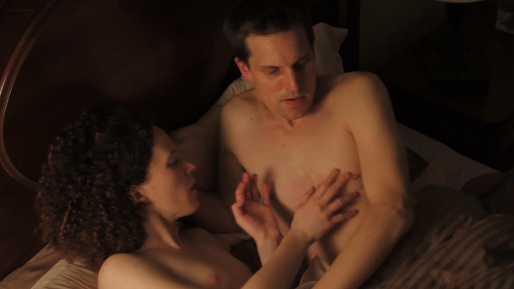 Angie Bullaro nude topless and sex - Gut (2012) hd1080p (6)