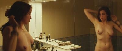 Adèle Haenel nude topless cit of bush and wet- L' homme qu'on aimait trop (FR-2014) hd1080p (2)