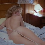 Camille Keaton nude topless Britt Helfer nude and tied up – Raw Force (1982) hd1080p