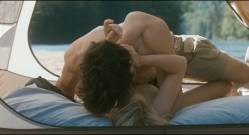 Melanie Merkosky nude full frontal and Mélanie Thierry nude hot sex - Le Règne De La Beauté (2014) hd1080p (2)