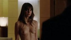 Melissa Benoist nude topless - Homeland s01e02 (2011) HD 1080p