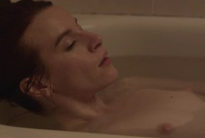 DELL – Naomi McDougall Jones nude topless and wet in the baths – Imagine I'm Beautiful (2014) WEB-DL hd720p