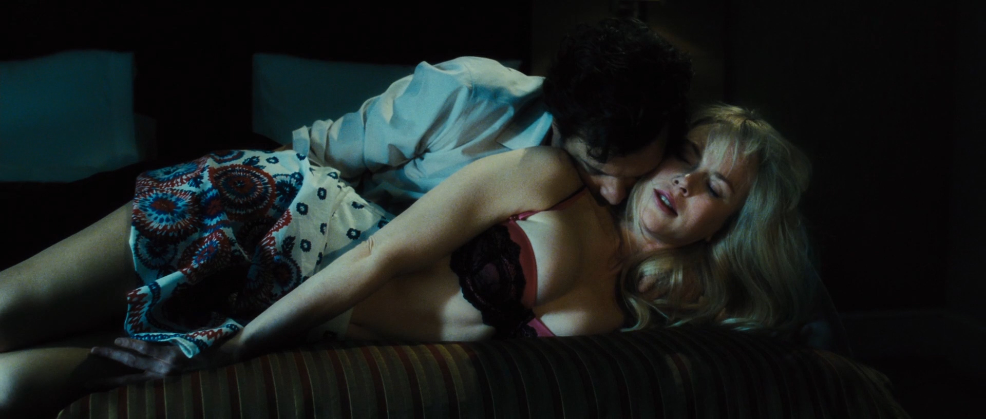 Nicole Kidman nude butt naked if her butt in - Before I Go to Sleep (2014) hd1080p