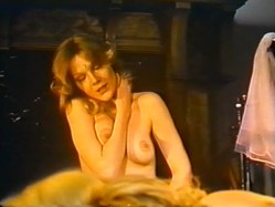 Rebecca Brooke nude sex Jennifer Welles nude sex stripping and few other actress all nude - Confessions of a Young American Housewife (1974) (2)