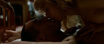 Rosanna Arquette nude topless and sex - The Big Blue (1988) hd1080p (7)