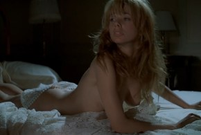 Rosanna Arquette nude topless and sex – The Big Blue (1988) hd1080p