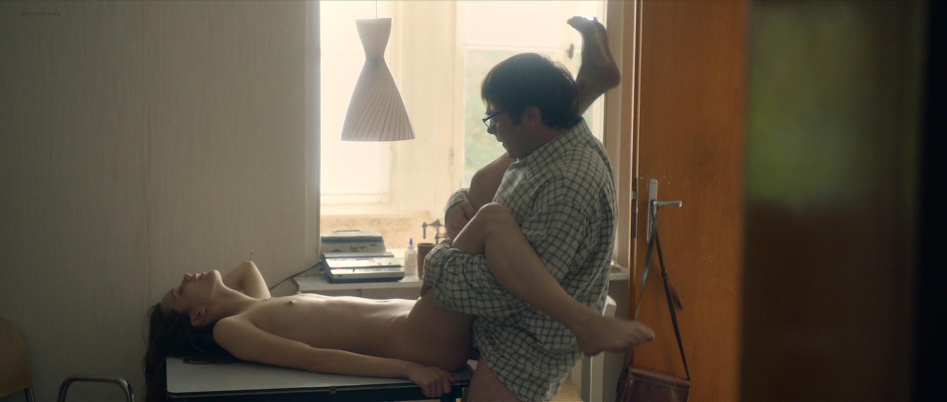 Stacy Martin nude explicit sex oral and vaginal - Nymphomaniac Vol I (2013) Directors Cut hd1080p (15)