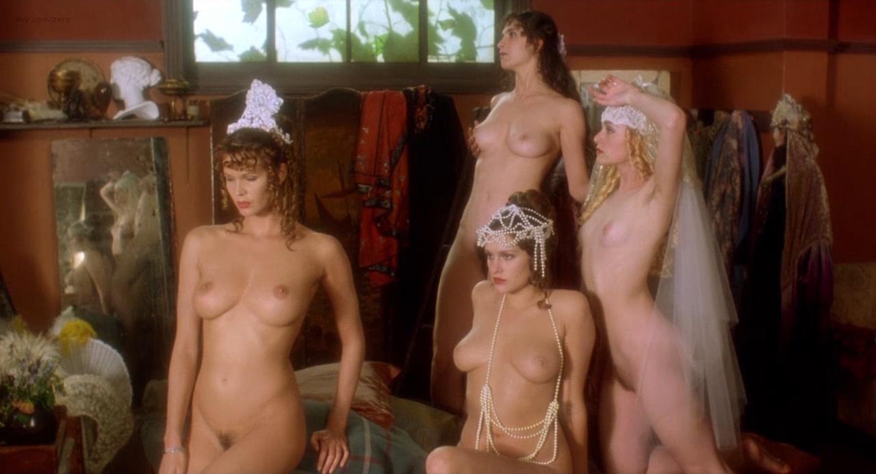 tara fitzgerald nude photos