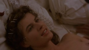 Irène Jacob nude topless and sex - Othello (1995) hd720p