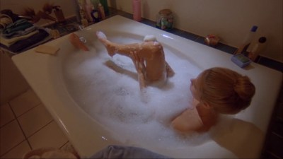 Ami Dolenz hot busty and sexy - Witchboard 2 (1993) WEB-DL hd1080p (10)