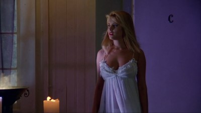 Ami Dolenz hot busty and sexy - Witchboard 2 (1993) WEB-DL hd1080p (8)