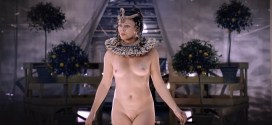 Anne Louise Hassing nude full frontal but and shaved labia - Goltzius and the Pelican Company (UK-2012) hd1080p (1)