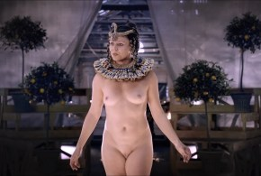 Anne Louise Hassing nude full frontal but and shaved labia – Goltzius and the Pelican Company (UK-2012) hd1080p