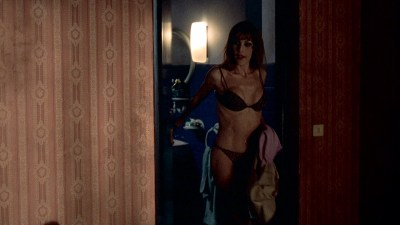 Barbara Lerici nude full frontal and Chiara Caselli nude briefly - Sleepless (IT-2001) HD 1080p (1)