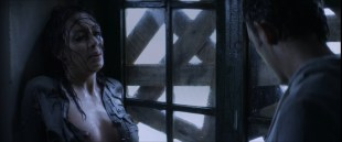Carolina Guerra nude topless and hot - Gallows Hill (2013) HD 1080p