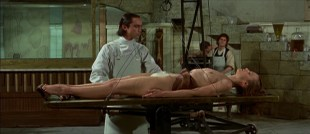 Dalila Di Lazzaro nude bush and topless and others all nude - Flesh for Frankenstein (1973) hd720p