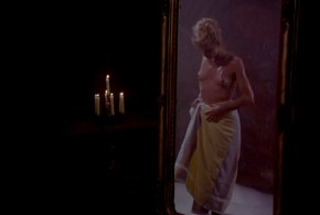 Elizabeth She nude butt and Mary Stavin nude topless – Howling V- The Rebirth (1989) hd720p