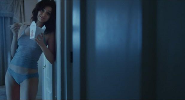 Emmy Rossum hot and sexy in panties cool pokies - Comet (2014) hd720-1080p (15)