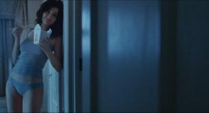 Emmy Rossum hot and sexy in panties cool pokies - Comet (2014) hd1080p (15)