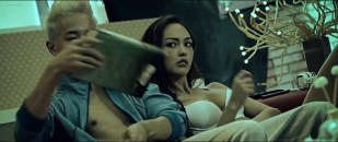 Jessica Cambensy hot but not nude Candy Yuen nude sex and others nude and sex – Zombie Fight Club (2014) hd1080p