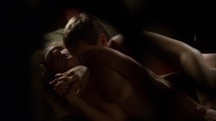 Kerry Condon nude topless and hot sex - Rome (2007) s2e6 1080p