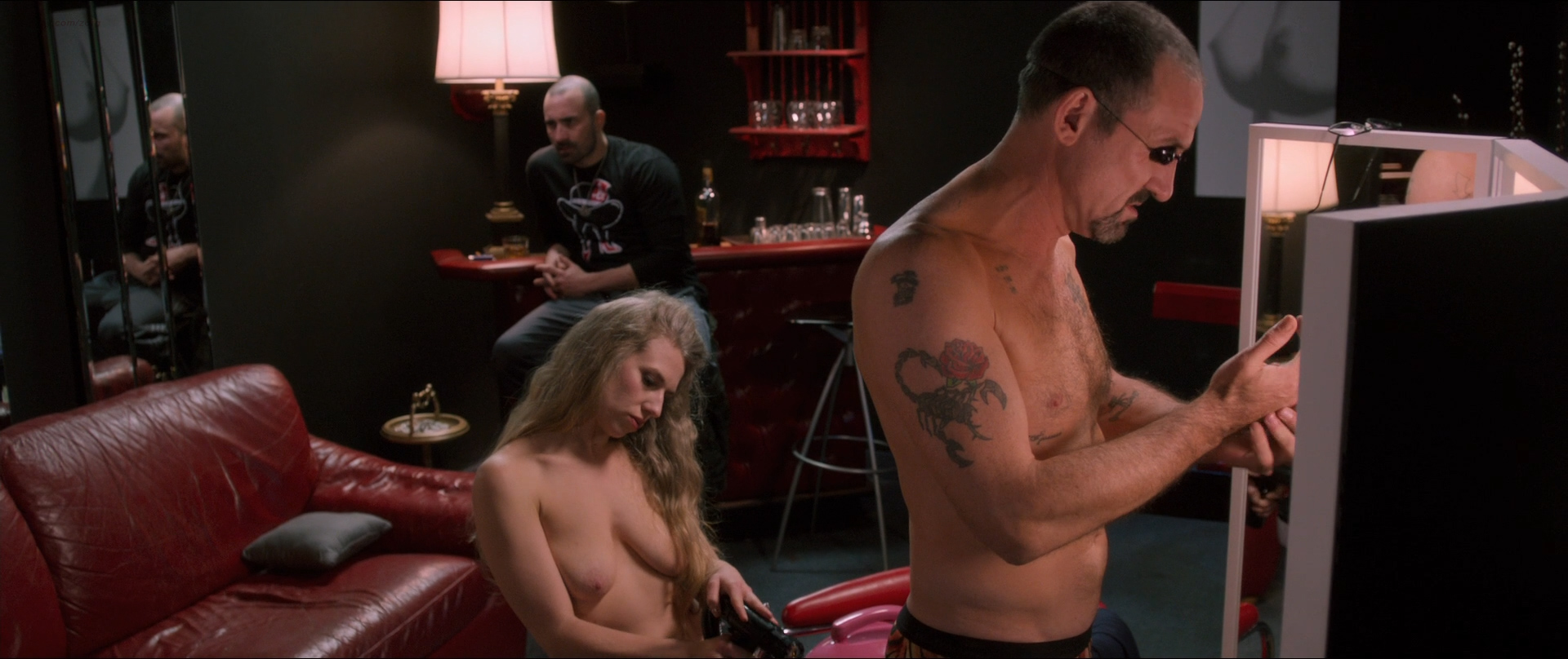 Leighton meester nude photo and pussy slip moment