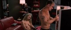 Leighton Meester hot sex and Julie Ann Dawson nude topless - By the Gun (2014) hd1080p (1)