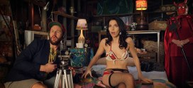 Lizzy Caplan hot sexy and funny and Whitney Cummings hot leggy - 3, 2, 1... Frankie Go Boom (2012) hd1080p (10)