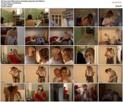 Loredana Cannata nude topless bush naughty and horny in Tinto Brass's - A Magic Mirror (IT-1999) (9)