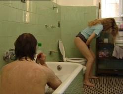 Loredana Cannata nude topless bush naughty and horny in Tinto Brass's - A Magic Mirror (IT-1999) (7)