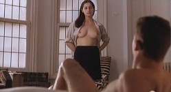 Marine Delterme nude sex threesome Florence Thomassin nude full frontal and Amira Casar nude in - Ainsi Soient-Elles (FR-1995) (14)