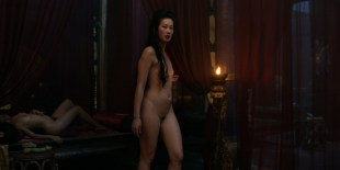 Olivia Cheng nude full frontal bush and butt - Marco Polo (2014) s1e3-4 hd1080p