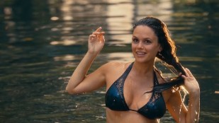 Rachel Bilson hot in bikini and lingerie - Hart of Dixie (2014) s4e1 hd720/1080p