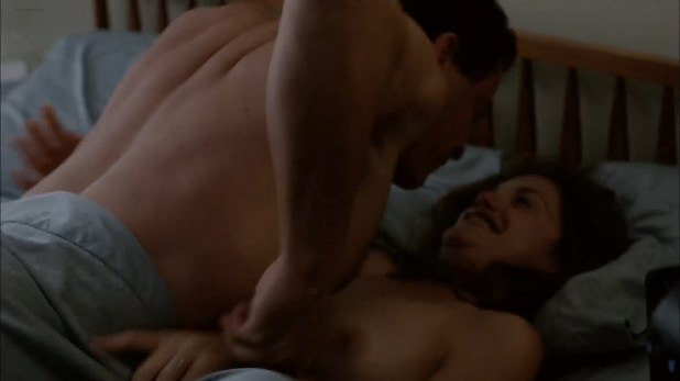 Ruth Wilson nude brief topless and lot of sex - The Affair (2014) s1e9 hd1080p (3)